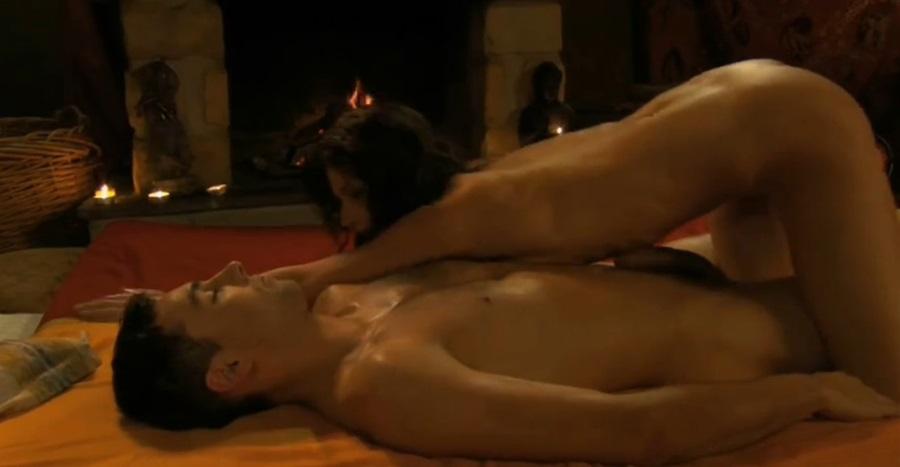 masaje tantra supremo